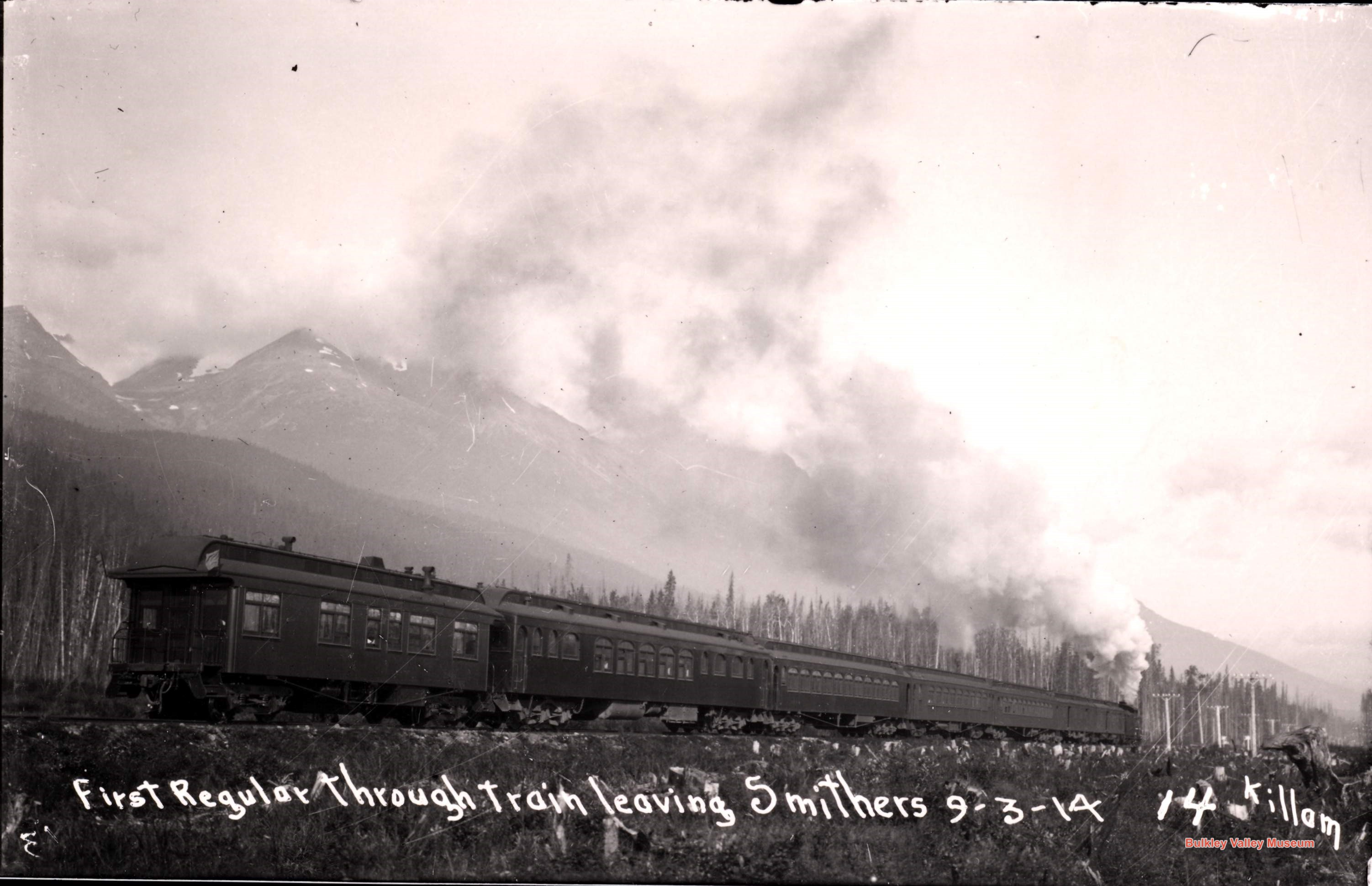 Smithers 1914